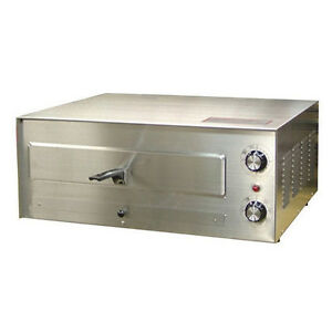 Wisco 560 Counter top Pizza Oven