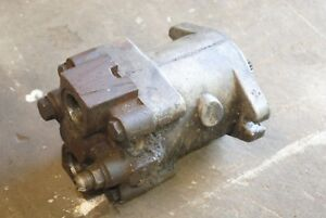 Hydraulic Drive Motor core Case 1845c Skid Steer
