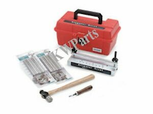 15006 Artk 7 Splice Tool Kit Belt Mending Flexco Round Baler Alligator Rivet 7