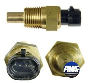 New Engine Coolant Temperature Sensor For Gm Vehicles Tx3