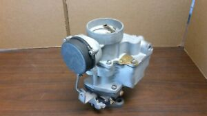 Yf Carter Carburetor Amc 196 L