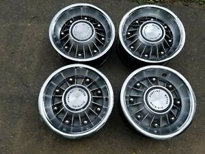 Pontiac 8 Lug Wheels | Glass House Online Automotive Parts