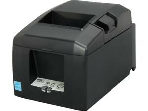 Star Micronics Tsp 650ii Bluetooth Point Of Sale Thermal Printer