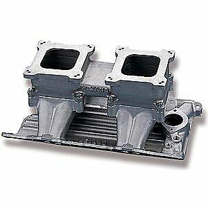 Weiand 1995 Hi Ram Tunnel Ram Intake Manifold Small Block Chrysler