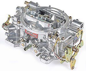 Edelbrock 1412 Performer Carburetor 800 Cfm Manual Choke Non egr