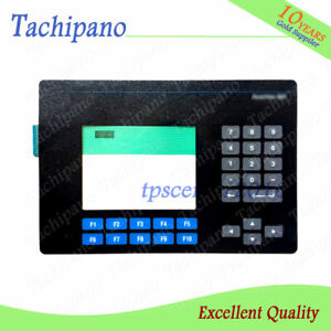Membrane Switch Keypad For Ab 2711 k6c2 Panelview Standard 600 Color Keyboard