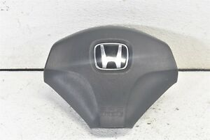 2002 2004 Acura Rsx Type S Driver Air Bag Left Lh Steering Wheel 02 04