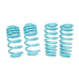 Gsp Traction s Lowering Springs For 07 08 09 10 11 12 13 Bmw X5 E80 Godspeed