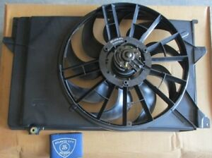 Ford F23z 8c607 C Fan Motor Assembly
