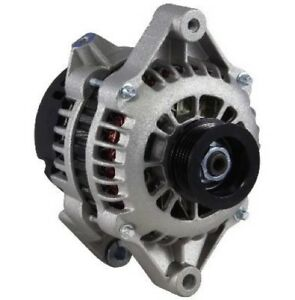 New Alternator For Chevrolet Corsa Opel Vectra Valeo Type