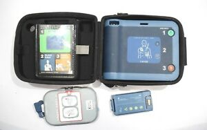 Philips Frx Aed Automated External Heartstart