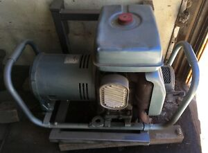 Over Lite Engine Generator Set 3000 Watts