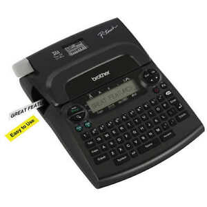 Brother P touch Label Maker Free Shipping