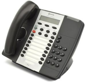 Mitel 5220 Ip Single Mode Backlit Display Speakerphone 50002818