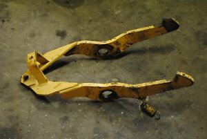 Backhoe Hook D8nnc625ab Ford 555b Backhoe