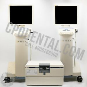 Sirona Cerec 3 Milling Machine Acquisition Unit W updated Software Cad cam