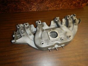 Jeep Wrangler Cherokee Grand Intake Manifold Jeep 4 0 High Output Plenum