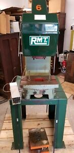 Rother 10 Ton Punch Press