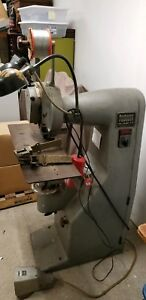 Bindery Saddle Stitcher hohner Favorit Brand