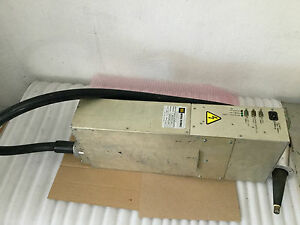 Universal Voltronics high Voltage Power Supply For Agilent 5dx X ray System