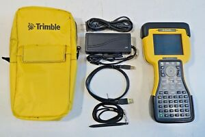 Trimble Ranger Data Collector Survey Pro 6 1 W pro Robotics Gnss Tsc2