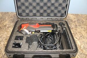 Flir Infracam Ir Thermal Imaging Camera Tested W case Charger