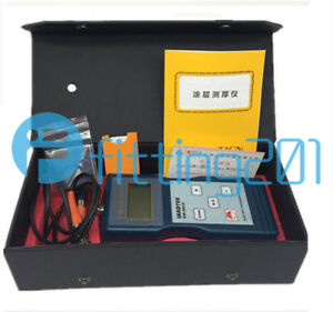 1pc New Cm8820 Landtek Thickness Meter Cm8820 Coating Thickness Gauge Metal