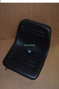 Universal Replacement Tractor Seat Fits Many Kubota Ford Bobcat