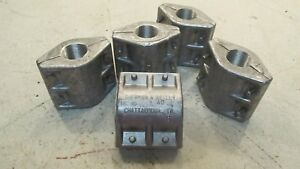 5 New Sherman Reilly Dc 10 Duct Coupler 1 40 f3