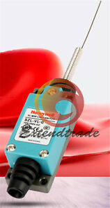 1pc Honeywell Micro Switch Miniature Szl vl g Top Actuator Spdt Limit Switch New