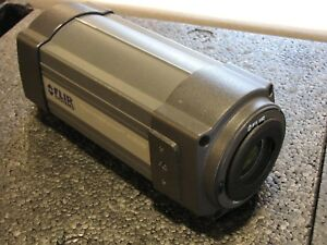 Flir Thermovision A320 Infrared Camera