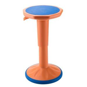 Co z Active Learning Stool Sitting Balance Chair W Adjustable Height For