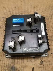 Used Working Curtis Controller 1297 2407