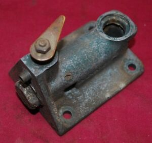 Rare Maytag 92 Zinc Carb Carburetor Gas Engine Motor Op4 6 2