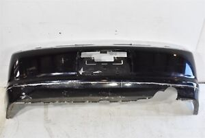 2002 2004 Acura Rsx Type S Rear Bumper Cover 02 04