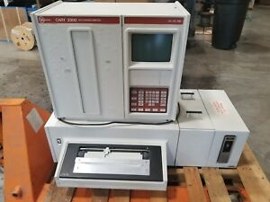 Varian Cary 2300 Spectrophotometer Used
