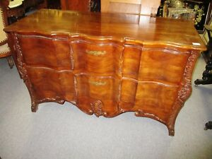 Sale Country French Chest Of Drawers By John Wiiddicomb Grand Rapids Mich