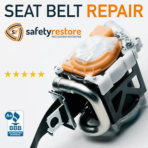 For Toyota Seat Belt Repair