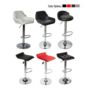 Set Of 2 Office Task Chair Mid Back Armless Swivel Adjustable Computer Desk Seat