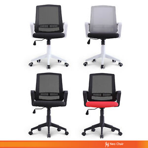 Managerial Office Chair Conference Room Mesh Chair neo Chair tourbillon Castle
