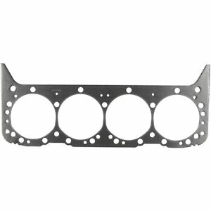 Clevite Mahle 5776 Cylinder Head Gasket Marine Small Block Chevy 305 350ci 5 0