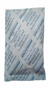 Dry packs 10gm Cotton Silica Gel Packet Pack Of 300 300 pack
