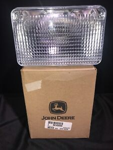 John Deere Re45699 Tractor Headlight