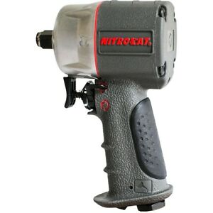 Aircat 1056 Xl 1 2 Composite Compact Impact Wrench With Free Shipping
