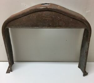 Rare Henry Ford Model A Grill 1920 1930s
