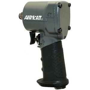 Aircat 1077 Th 3 8 Compact Impact Wrench With Free Shipping