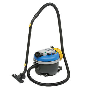 Mastercraft Hepa Canister Vacuum Lot Of 1