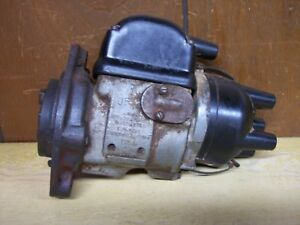 Working Hot Used H4 Ihc International Farmall Tractor Magneto A B C H M