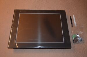Automation Direct Ea9 t15cl Hmi Touch Screen Panel