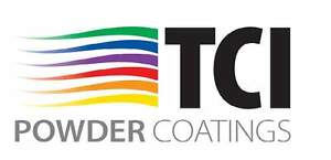New Tci Sky White 10lb Powder Coat Powdercoat